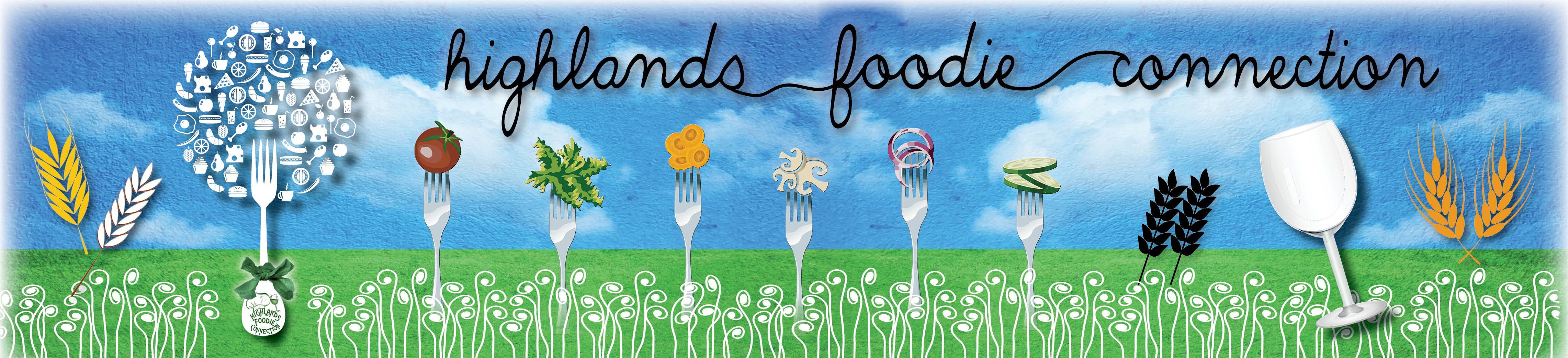 Highlands Foodie Connection